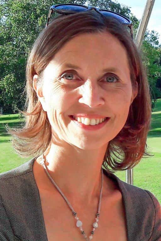 Anita Jensen bunt Schöngeising