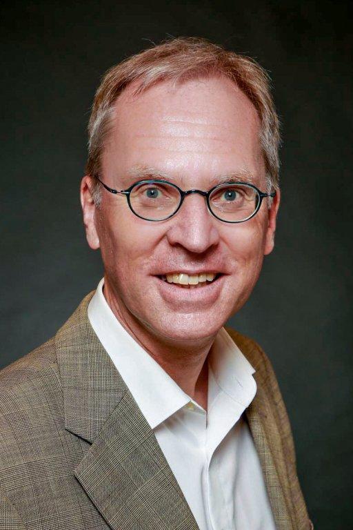 Ulrich Bähr bunt Schöngeising